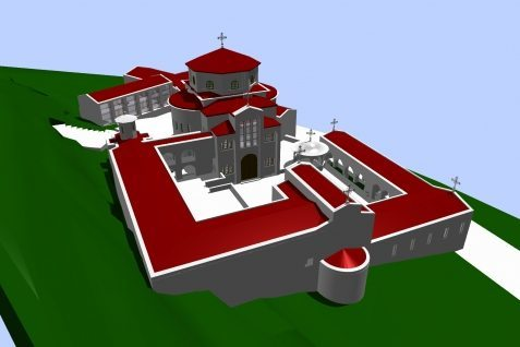 manastire_Aiud_exterior_2