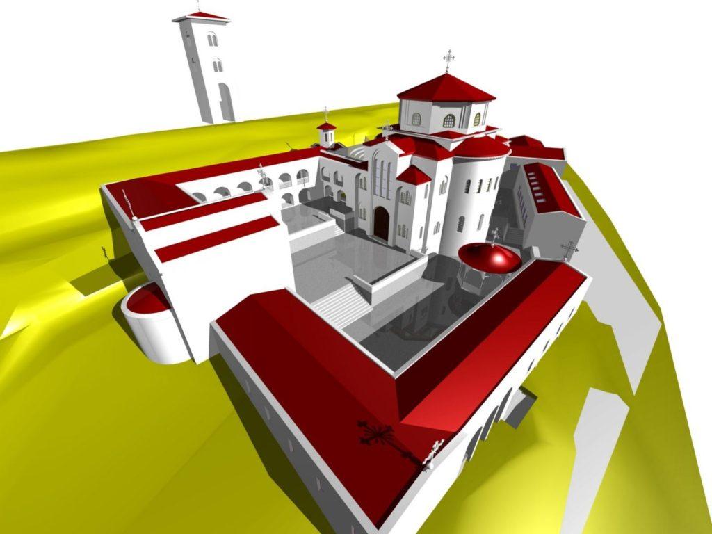 manastire_Aiud_exterior_3