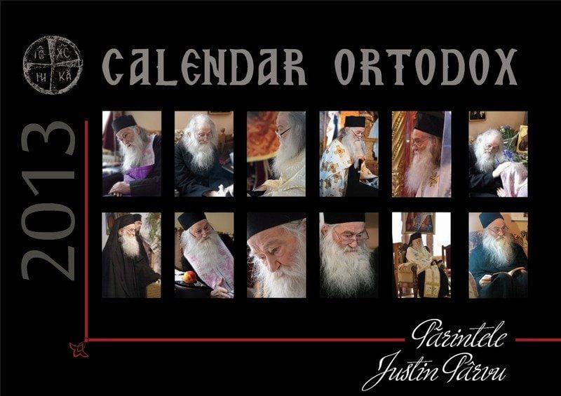 calendar mare 2013