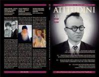 A apărut revista ATITUDINI, nr. 33