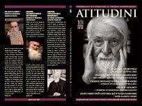 A aparut numarul 10 al Revistei Ortodoxe ATITUDINI
