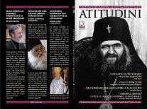 A apărut revista Ortodoxă ATITUDINI nr. 13