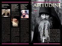 A aparut Revista Ortodoxă ATITUDINI nr. 14