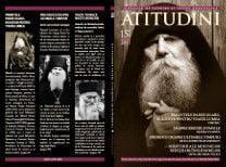 A aparut revista Ortodoxă ATITUDINI nr.15
