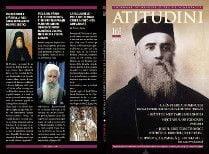 A aparut revista Ortodoxă ATITUDINI, nr. 16