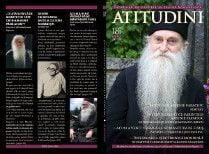 A apărut revista Ortodoxă ATITUDINI, nr. 18