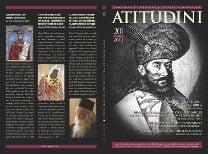 A apărut revista ATITUDINI, nr. 20