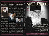 A apărut revista ATITUDINI, nr. 21