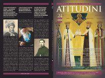 A apărut revista ATITUDINI, nr. 24