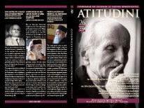 A apărut revista ATITUDINI, nr. 26 (închinat mărturisitorului Traian Trifan)