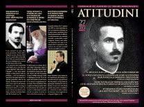 A apărut revista Ortodoxă ATITUDINI, nr. 27 închinată Sf. Ilie Lăcătușu