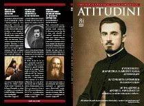 A aparut revista Ortodoxă ATITUDINI numărul 8